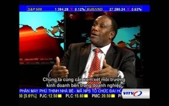 CEO program - Prof. Dominic Mwenja